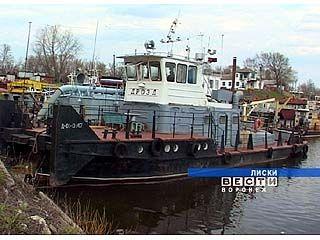 Верхне-Донской район водных путей готовится к навигации