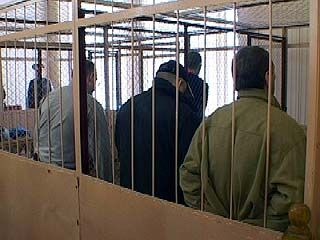 Верховный суд оставил без изменений приговор банде Матроса