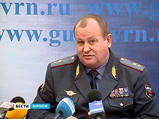 Версию о серийных поджигателях машин в Воронеже в полиции опровергают