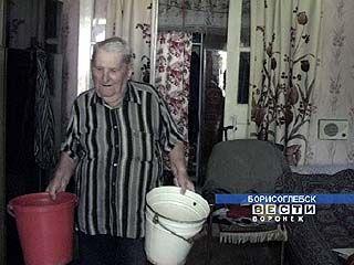 Ветеран отстаивает право жить под надежной крышей