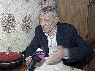 Ветеран ВОВ несколько лет ютится в общежитии
