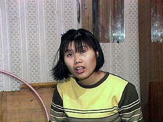 Вьетнамская студентка не перестает удивлять воронежских преподавателей
