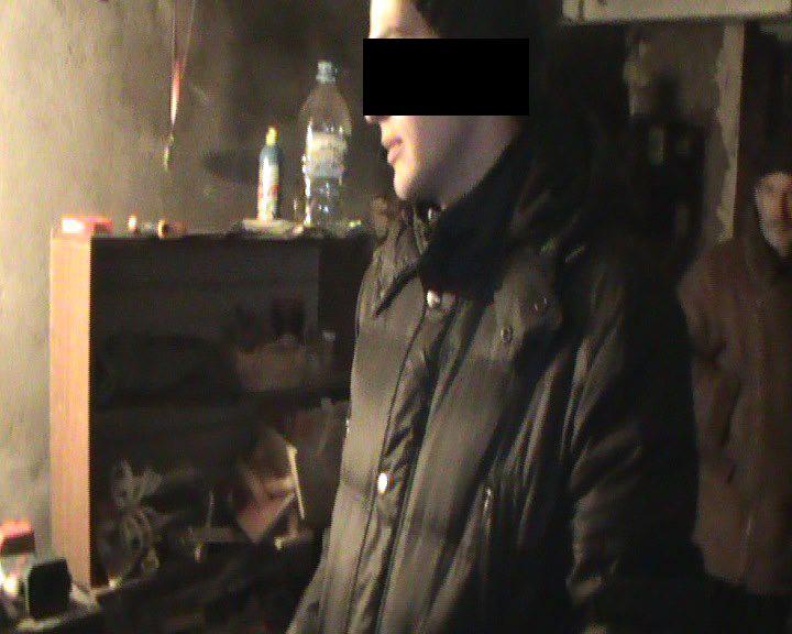 ВИДЕО: В Воронеже участник религиозной организации получил 10 суток ареста
