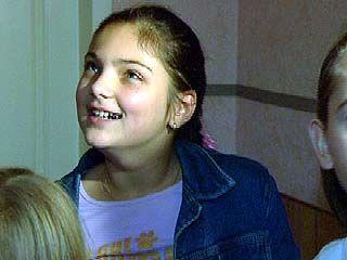 Виталий Талдыкин заявил права на свою дочь