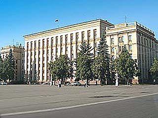 Вице-губернатор Олег Шахов будет работать в Министерстве транспорта РФ