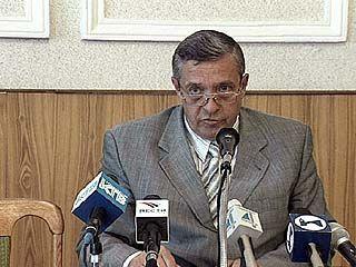 Вице-губернатор Вячеслав Клеймёнов встретился с журналистами