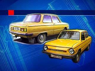 Владельцы старых автомобилей получили квитанции на транспортный налог