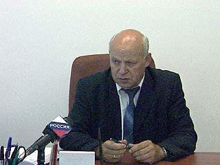 Владимир Ключников подвел итоги первого года работы облДумы
