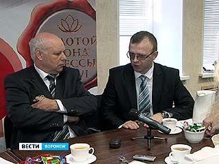 Владимир Ключников встретился с редакцией областной газеты