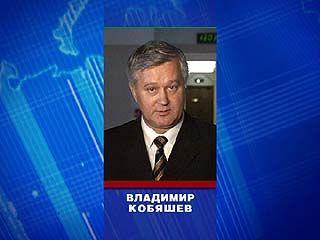 Владимир Кобяшев совершил наезд на молодую женщину