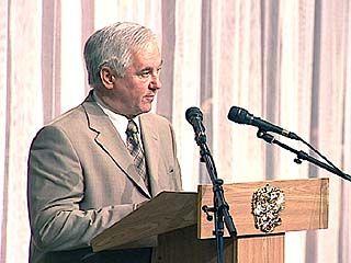 Владимир Кулаков обсудил ряд вопросов с Советом облДумы