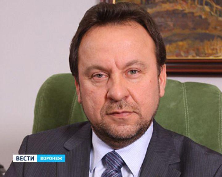 Владимир Салмин встретился с руководителями региональных СМИ