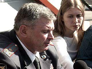 Владимир Верзилин подведет итоги 2006 года
