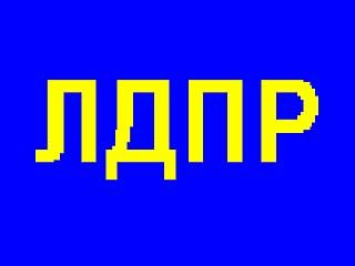 Владимир Жириновский возглавит список ЛДПР в Воронеже