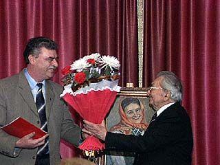 Владимиру Руденко исполнилось 80 лет