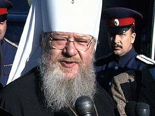 Владыко Сергий принял представительниц движения вдов военнослужащих