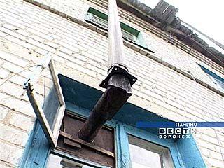 Власти не в состоянии предоставить людям новое жилье в замен аварийного