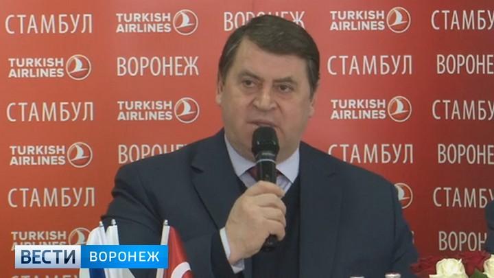 Глава Воронежской области подтвердил отставку вице-губернатора Геннадия Макина