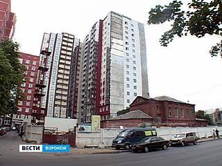 Внесение изменений в генплан Воронежа откладывается на неопределенный срок