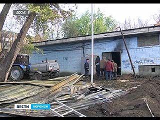 Во взрыве подстанции на Моисеева обвиняют инженера - ущерб он возместил