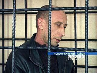 Водитель Александр Мандрыкин полностью признал вину