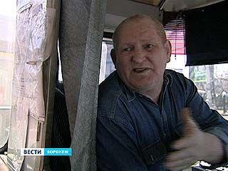 Водитель автобуса ╧113 в драке с пассажиром не участвовал