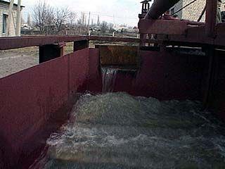 Водоканал Воронежа сокращает подачу воды