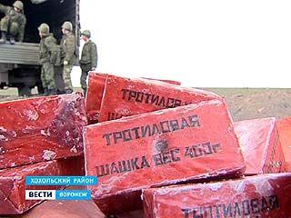Военнослужащие в Погоново погибли из-за неосторожного обращения с оружием