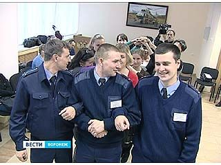 Военные психологи со всего западного-военного округа приехали в Воронеж