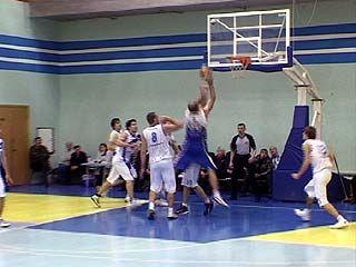 Волжские баскетболисты приехали в Воронеж за победой