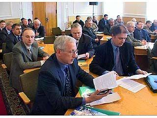 Вопросы информационной безопасности обсудили в Воронеже