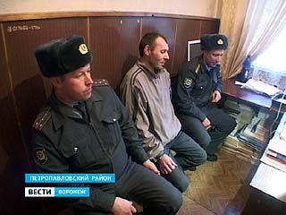 Вора-рецидивиста, которого искали по всей Воронежской области, задержали в Ростове