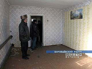 Воробьевским медикам выделены деньги на жилье