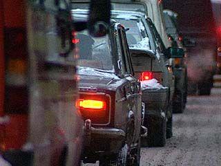 Воронеж - один из самых загазованных городов России