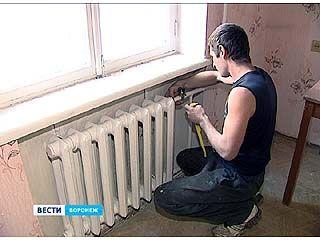 Воронеж готов к отопительному сезону более, чем на 99%