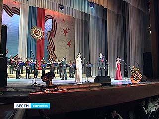 Воронеж готовится к празднованию Дня Победы
