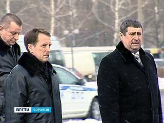 Воронеж и республика Беларусь будут сельскохозяйственными партнерами
