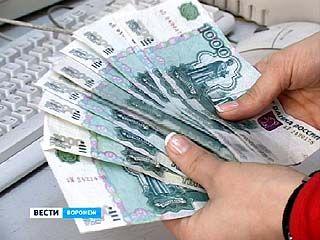 Воронеж на втором месте в России по изготовлению и сбыту фальшивых денег