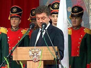 Воронеж официально обрел нового руководителя
