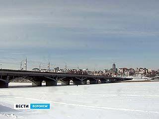 Воронеж отмечает день рождения