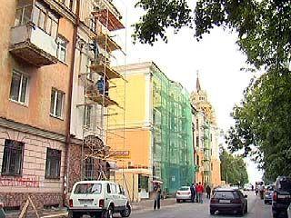 Воронеж ожидает масштабный косметический ремонт