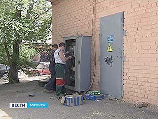 Воронеж переходит на новую систему уличного освещения