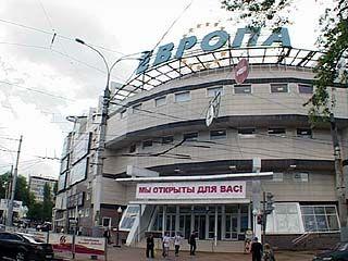 Воронеж перенасыщен торговыми центрами