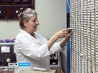 Воронеж перешел на семизначные номера телефонов