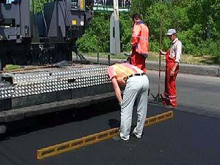 Воронеж получит 200 миллионов рублей на ремонт дорог
