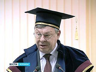 Воронеж посетил посол Германии Ульрих Бранденбург