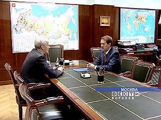 Воронеж станет экспериментальной площадкой в сфере образования