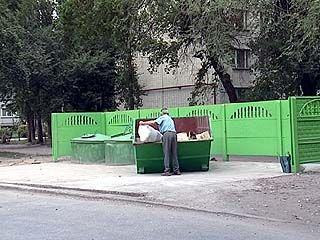 Воронеж становится чище