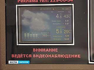 Воронеж тотально оборудуют камерами видеонаблюдения - список мест уже готов