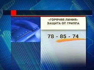 Воронеж вступает в активную фазу эпидемии высокопатогенного гриппа